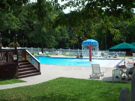 dutch country beautiful pool picture of pa dutch country rv resort
