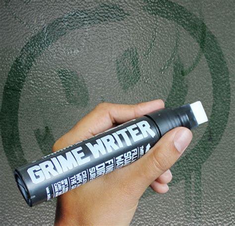tattoo graffiti pen set grime writer marker senses lost
