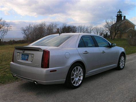 cadillac sts v performance parts image gallery sts v