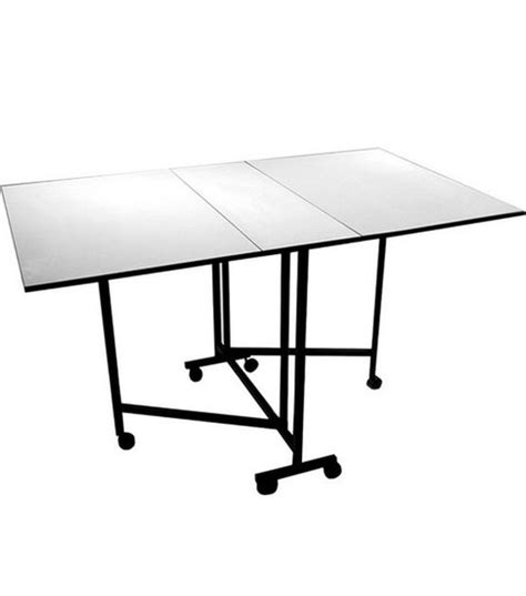 joann fabrics sewing table sew essentials home hobby table jo