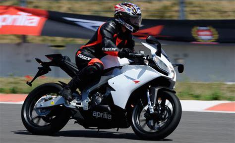 Aprilia Rs 125 Testbericht Motorrad by Aprilia Rs4 125 Test Technische Daten Preis Gebraucht