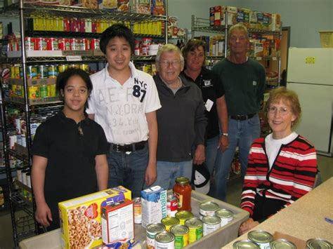 Food Pantry Community Service by Kennett Area Community Service Kennett Food Cupboard