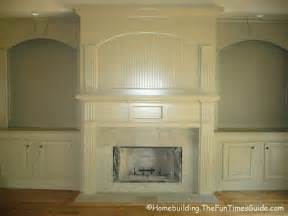 How To Add Built In Bookshelves Built In Bookshelves Add A Quality Touch To Custom Homes