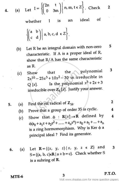 thesis in abstract algebra abstract algebra solutions pdf by dipak chatterjee