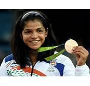 Rio Olympics 2016 Who Is Sakshi Malik  Oneindia