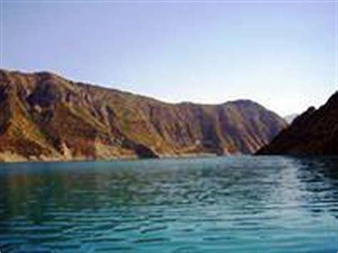 Река Амударья, реки Узбекистана, Достопримечательности