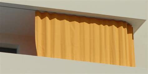 Balkon Vorhang Sonnenschutz by Balkon Vorh 228 Nge Outdoor Vorh 228 Nge Renova Roll Ag