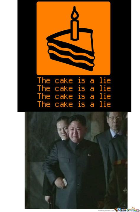No Cake Meme - no cake for you by jonswe meme center