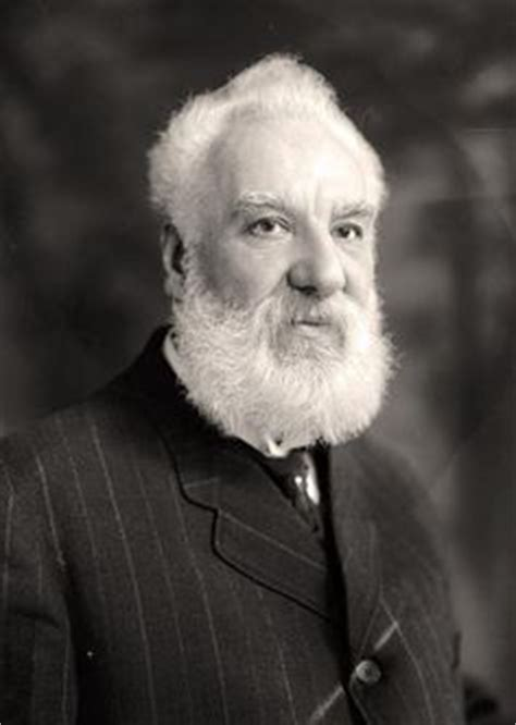 encyclopedia of world biography alexander graham bell can you believe that the telephone started as this simple