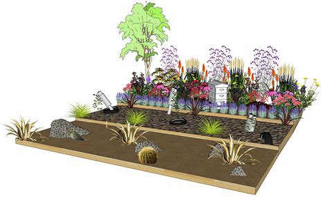 Small Garden Border Ideas Shrewsbury Flower Show Hornby Garden Designs Garden Design Ideas Garden Design Shrewsbury