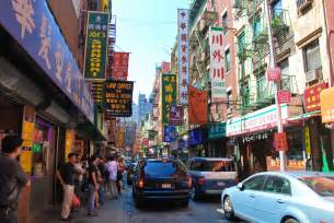 colorful photos of chinatown in new york city places boomsbeat