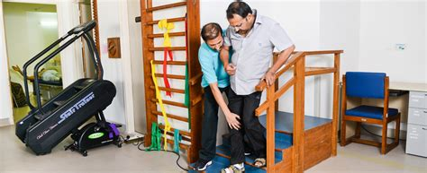Detox Centres In Mumbai by General Services For Rehabilitation Physical Therapy In