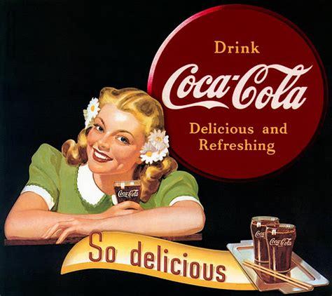 Imagenes Antiguas De Coca Cola   imagenes antiguas cocacola para imprimir