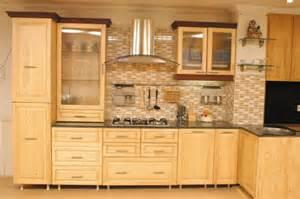 kitchen work area design