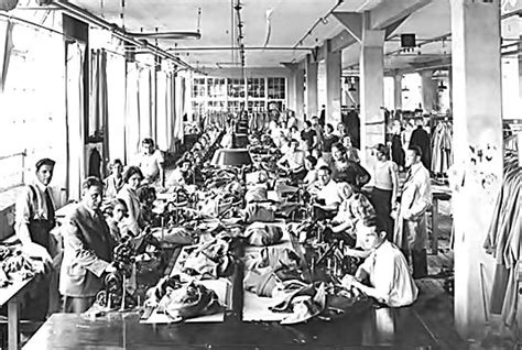 Amsterdam From Factory To Fashion by The Factory Amsterdam And Factories On