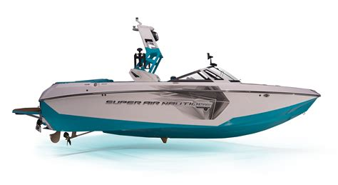 super air nautique boat super air nautique g23 wake sports boat the discovery