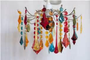 Funky Chandeliers Design Ideas Bohemian Bedroom Decor