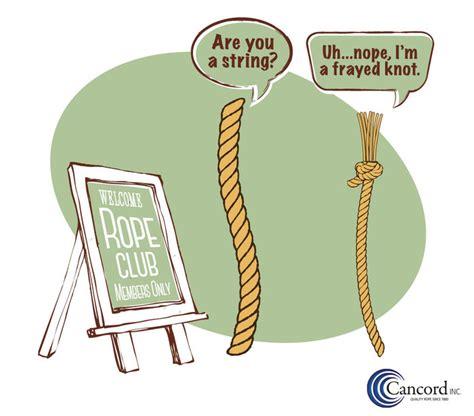 I M A i m a frayed knot cancord inc