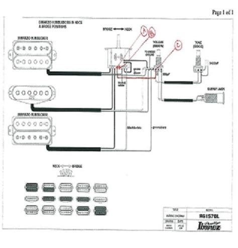 dimarzio single coil wiring diagram single free