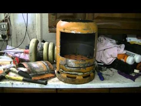gas fired videolike home made boiler videolike