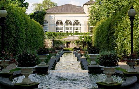 Flora Garten by Flora Und Botanischer Garten K 246 Ln Botanic Garden In Cologne Thousand Wonders