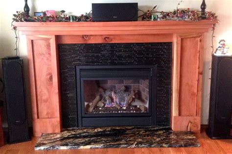 fireplace mantels hearths rustik kreations