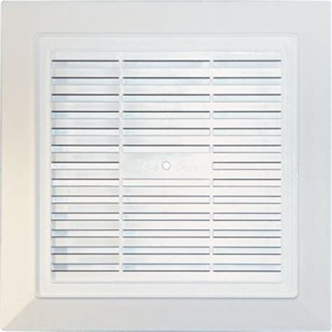replacement grille for 686 bath exhaust fan