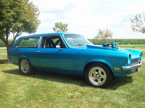 chevy vega 1972 chevrolet vega custom wagon 157705
