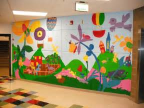 Wall Murals For Schools 17 Best Images About Murals On Pinterest French Bedroom