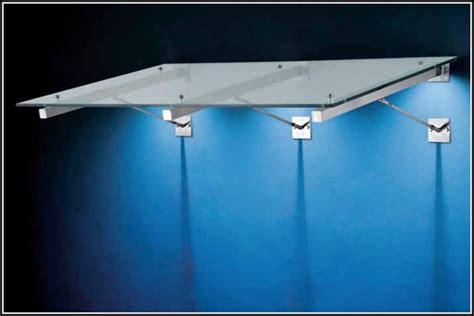 Vordach Mit Beleuchtung by Vordach Mit Led Beleuchtung Beleuchthung House Und