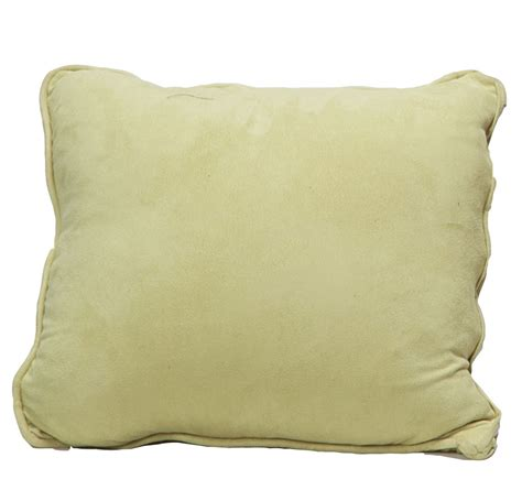 Chartreuse Pillows by Pillow Chartreuse Lounge Efr 888 247 4411