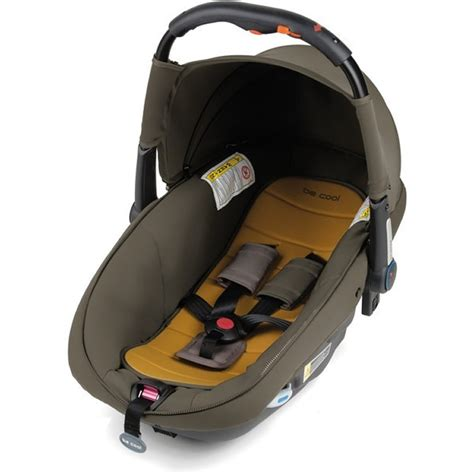 lie flat car seat compatible with bugaboo becool