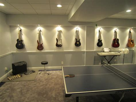 guitar room lighted guitar wall mount 12 musical inspirations to enlighten your room warisan lighting
