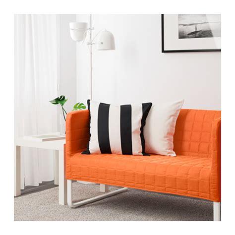 ikea knopparp sofa ikea knopparp sofa ikea two seat knopparp sofa 3 colors