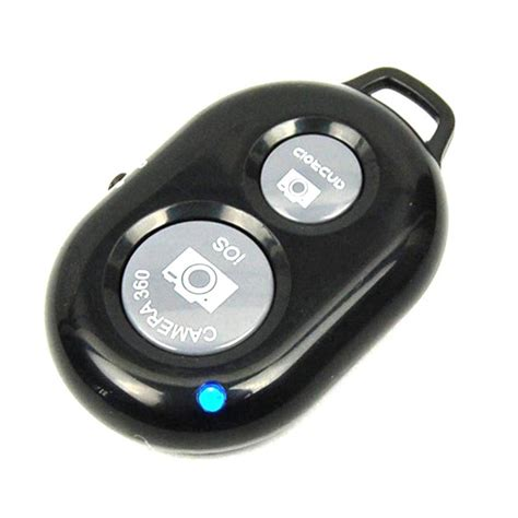 Tomsis Bluetooth Remote Shutter For Ios Android 1 remote shutter tomsis bluetooth android ios