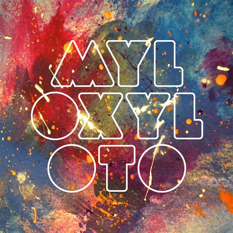 free download mp3 album coldplay mylo xyloto coldplay mylo xyloto alternate album cover 2 by