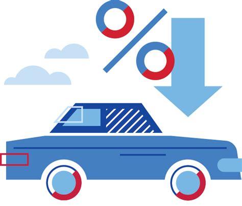 refinance car loans interest rates  financing  bank