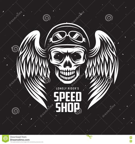 Custom Graphic Tshirt Time Maurice vector motorcycle sketch with handwritten lettering black anarchy vintage poster with
