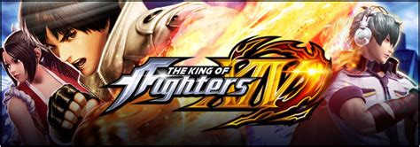 Kaset Ps4 The King Of Fighters Xiv the king of fighters xiv review ps4