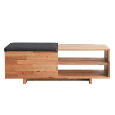 xs bench lax series storage bench smart furniture