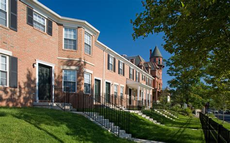 Newark Housing Authority by Newark Housing Authority Comito Associates