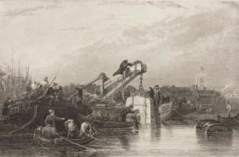 thames river during the industrial revolution the epic struggle to tunnel under the thames history