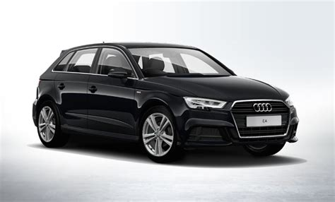 Audi A3 Car Rental by Rent Maroc Rental Car Audi A3