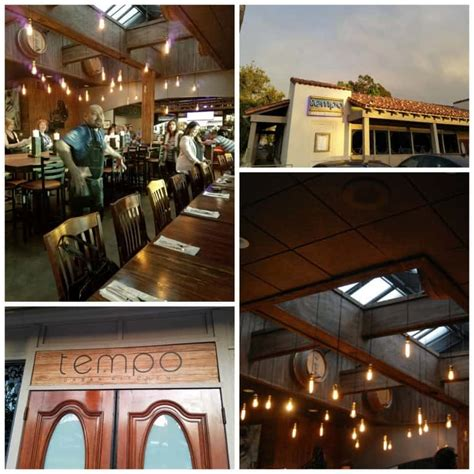 Tempo Kitchen by Out At Tempo Kitchen In