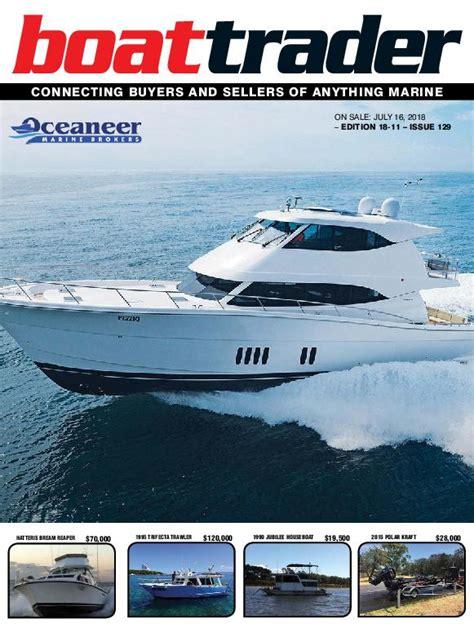 free boat trader online boat trader australia 16 july 2018 pdf read online