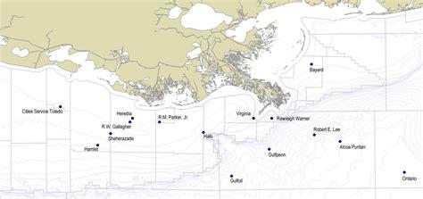 german u boat locations world war ii shipwrecks in the gulf