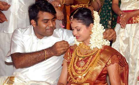 film actress wedding album malayalam actress sridevika wedding marriage photos