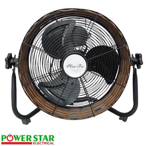 home barrel fan high output portable barrel drum fans