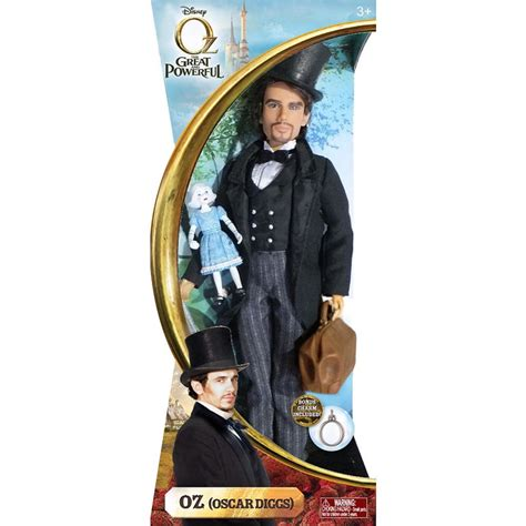 the porcelain doll in oz tollytots jakks pacific oz the great and powerful oz doll
