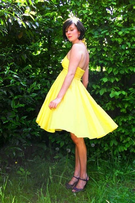 yellow dresses purple shoes quot here comes the sun quot by